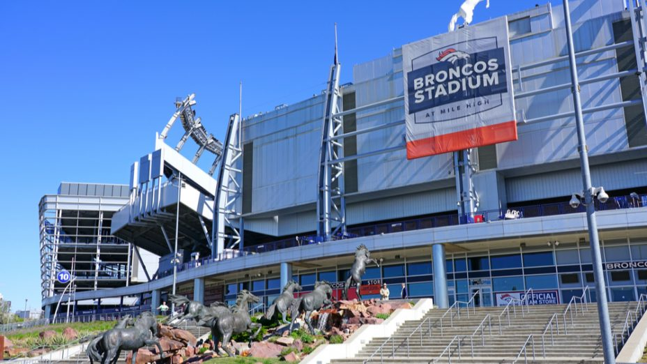 Betfred Sports will be opening an activation tent at Mile High for every Denver Broncos home game during the 2021-2022 season.
